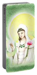 Quan Yin Portable Battery Charger