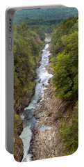 Quechee Gorge State Park Portable Battery Charger