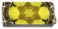 Queen Bee-nectar Of Life Portable Battery Charger