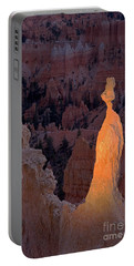Rabbit Sunset Point Bryce Canyon National Park Portable Battery Charger