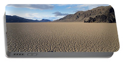 Racetrack Playa Death Valley Portable Battery Charger
