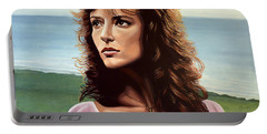 Rachel Ward Portable Battery Charger