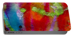 Rainbow Passion Portable Battery Charger