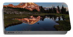 Rainier Last Light Portable Battery Charger