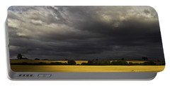 Rapefield Under Dark Sky Portable Battery Charger