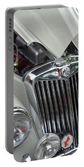 Real M G Portable Battery Charger by John Schneider