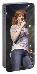 Reba Mcentire Portable Battery Charger