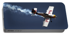 Red Bull - Aerobatic Flight Portable Battery Charger