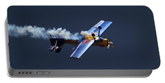 Red Bull - Inverted Flight Portable Battery Charger