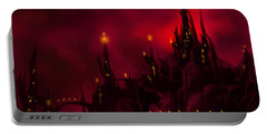 Red Castle Portable Battery Charger