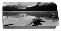 Red Fish Lake Idaho Portable Battery Charger