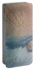 Red Planet 1 Portable Battery Charger