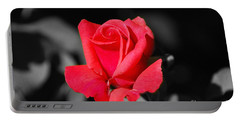 Red Red Rose - Sc Portable Battery Charger