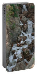 Red Rock Falls Portable Battery Charger