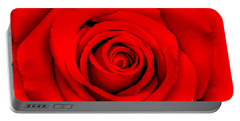Red Rose 1 Portable Battery Charger