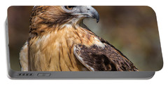 Red Tail Hawk Portable Battery Charger