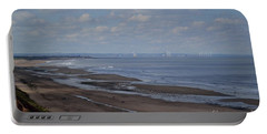 Redcar From A Distance Portable Battery Charger