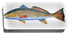 Redfish Portable Battery Charger