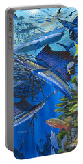 Reef Frenzy Off00141 Portable Battery Charger