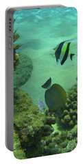 Reef Life Portable Battery Charger