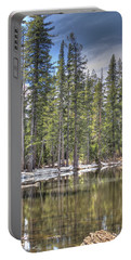 reflecting pond 4 Carson Spur Portable Battery Charger