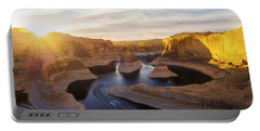Reflection Canyon Portable Battery Charger