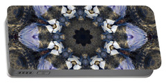 Reflection  Kaleidoscope Portable Battery Charger