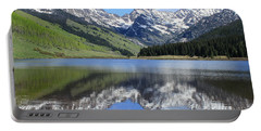 Reflection Of Beauty Portable Battery Charger