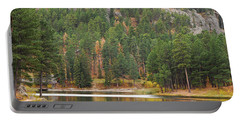 Reflections Portable Battery Charger by Mary Carol Story