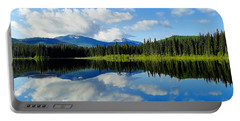 Reflections Of Nature Portable Battery Charger