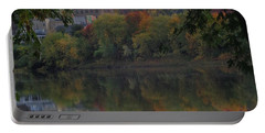 Reflections Of Pittston Portable Battery Charger