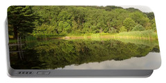 Relaxation Portable Battery Charger by Michael Porchik