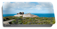 Remarkable Rocks On The Coast, Flinders Portable Battery Charger