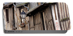 Rennes France Portable Battery Charger