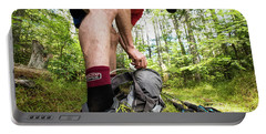 Repacking On The Trail Portable Battery Charger