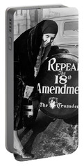 Repeal The 18th Amendment Portable Battery Charger