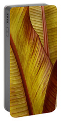 Repose - Leaf Portable Battery Charger