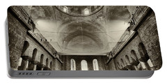 Resilient - Hagia Irene Portable Battery Charger
