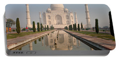 India Photographs Portable Battery Chargers