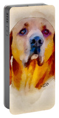 Retriever Portable Battery Charger by Greg Collins