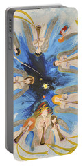 Revelation 8-11 Portable Battery Charger