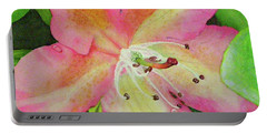 Rhodie With Dew II Portable Battery Charger