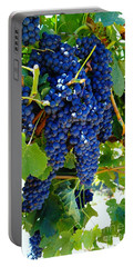 Rich On The Vine   Portable Battery Charger