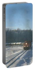 Ride The Rails Portable Battery Charger