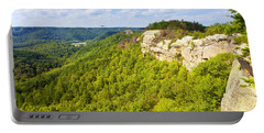 Ridge Top View Portable Battery Charger
