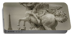 Riding Pegasis Portable Battery Charger