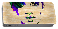 Rihanna Collection Portable Battery Charger