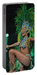 Rio Dancer I A Portable Battery Charger
