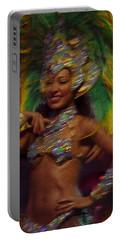 Rio Dancer IIi A Portable Battery Charger