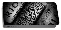 Rioja Portable Battery Charger